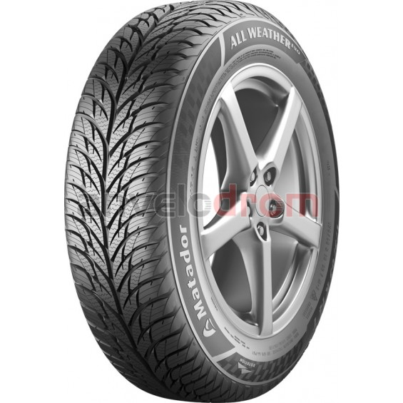 MATADOR MP62 ALL WEATHER EVO 185/60R15 88H XL