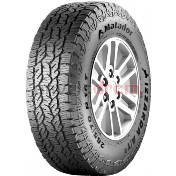 MATADOR MP72 IZZARDA A/T 2 245/70R16 111H XL