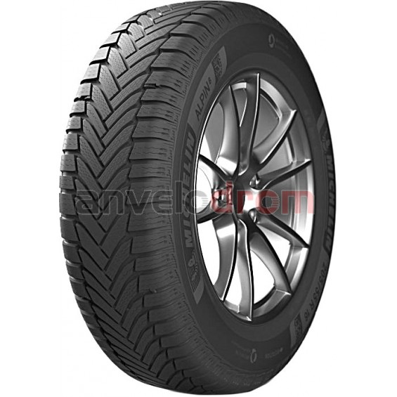 MICHELIN ALPIN 6 225/45R17 94V XL