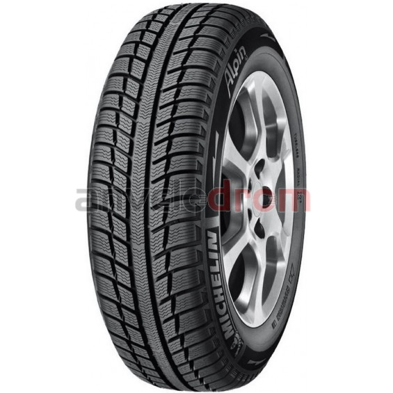 MICHELIN ALPIN A3 175/70R14 88T XL