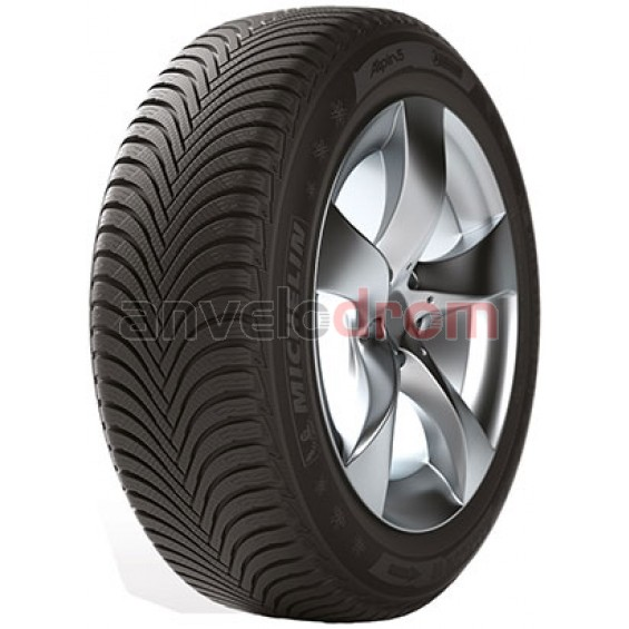 MICHELIN ALPIN A5 205/55R16 91H