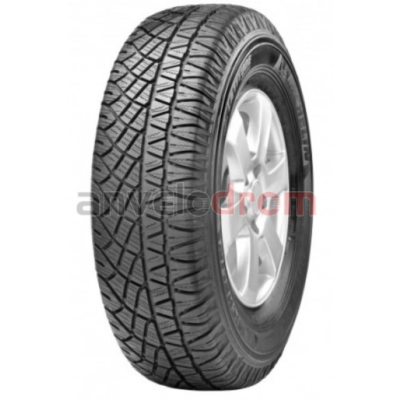 MICHELIN LATITUDE CROSS 255/65R17 114H XL