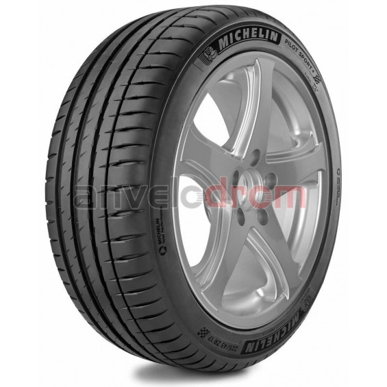 MICHELIN PILOT SPORT 4 235/60R18 107W XL