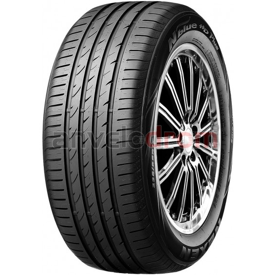 NEXEN N BLUE HD PLUS 215/60R15 94H