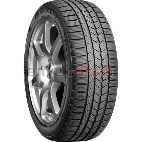 NEXEN WINGUARD SPORT 225/40R18 92V XL