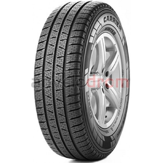 PIRELLI CARRIER WINTER 195/70R15C 104/102R