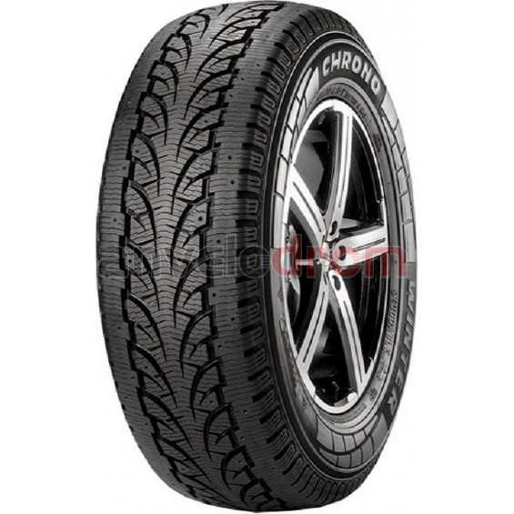 PIRELLI CHRONO WINTER 205/75R16C 110/108R