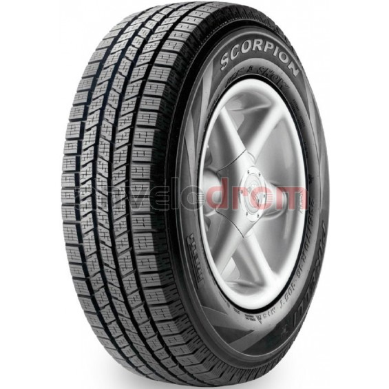 PIRELLI SCORPION ICE SNOW 285/35R21 105V XL RunFlat