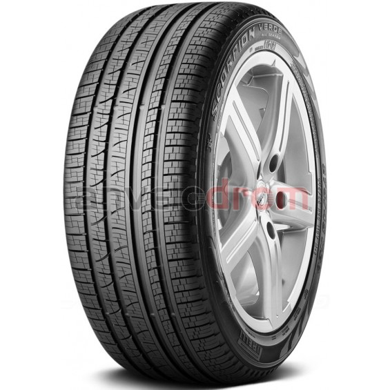 PIRELLI SCORPION VERDE ALL SEASON 285/60R18 120V XL