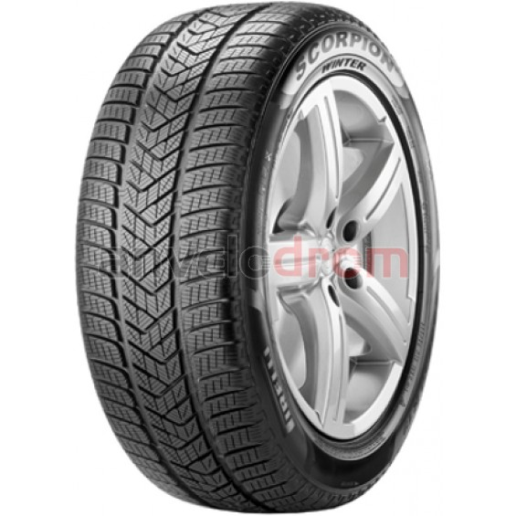 PIRELLI SCORPION WINTER 255/55R18 109V XL