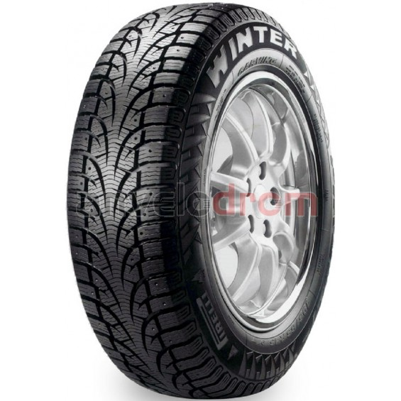 PIRELLI WINTER CARVING EDGE 255/60R18 112T XL