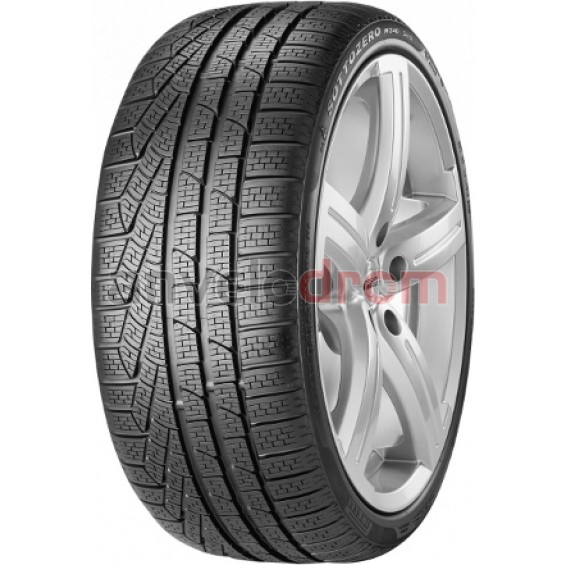PIRELLI WINTER SOTTOZERO 2 W240 255/40R18 99V XL