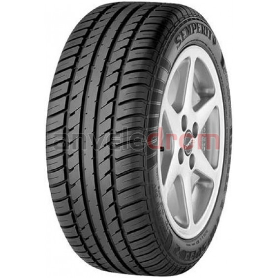 SEMPERIT TOP SPEED 2 M807 215/60R15 94V