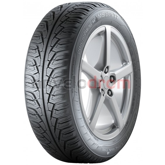 UNIROYAL MS PLUS 77 225/55R16 95H
