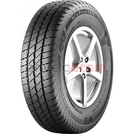VIKING WINTECH VAN 195/75R16C 107/105R