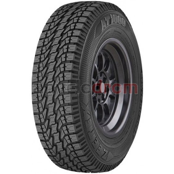 ZEETEX AT1000 265/75R16 123/120Q