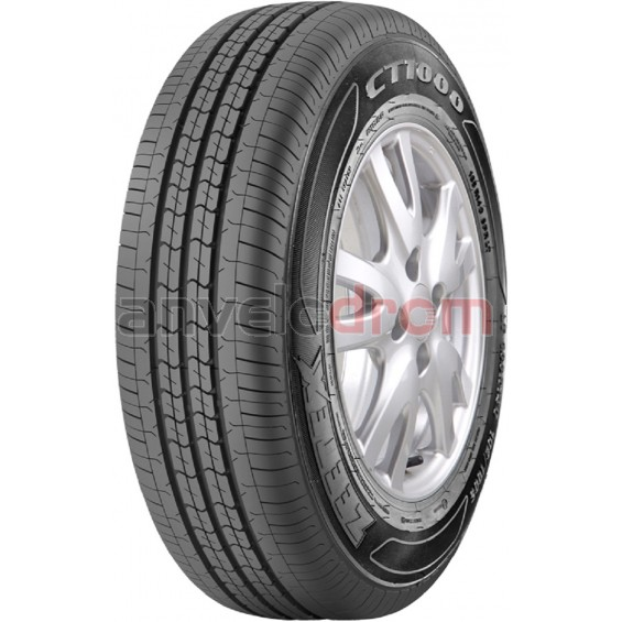 ZEETEX CT1000 195/80R15C 106/104Q