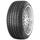 CONTINENTAL SPORT CONTACT 5 235/45R17 94W SEAL