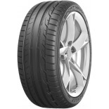 DUNLOP SP SPORT MAXX RT 225/40R18 92Y XL