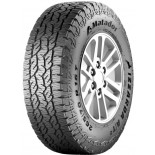MATADOR MP72 IZZARDA A/T 2 205/80R16 104T XL