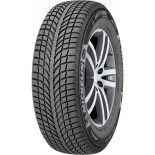 MICHELIN LATITUDE ALPIN LA2 255/55R18 109H XL