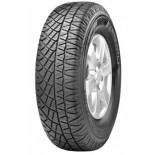 MICHELIN LATITUDE CROSS 255/55R18 109V XL