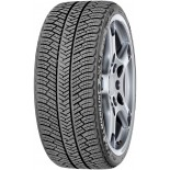 MICHELIN PILOT ALPIN PA4 255/45R19 104W XL