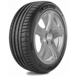 MICHELIN PILOT SPORT 4 255/55R18 109Y XL