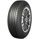 NANKANG ALL SEASON PLUS N-607+ 135/80R13 70T
