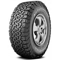 BF GOODRICH ALL-TERRAIN T/A KO2 265/65R18 117/114R