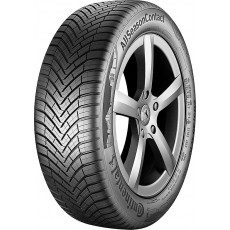 CONTINENTAL AllSeasonContact 195/65R15 91T
