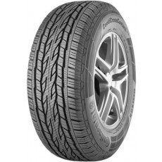 CONTINENTAL CROSS CONTACT LX 2 225/65R17 102H