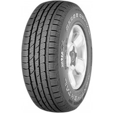 CONTINENTAL CROSS CONTACT LX 265/60R18 110T