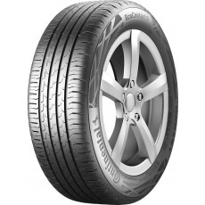CONTINENTAL EcoContact 6 215/55R16 97Y XL