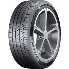 CONTINENTAL PREMIUM CONTACT 6 245/40R20 99Y XL RunFlat