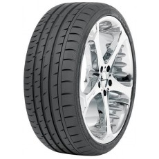 CONTINENTAL SPORT CONTACT 3 255/45R17 98W DOT4911