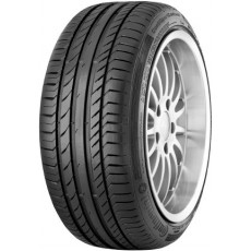CONTINENTAL SPORT CONTACT 5 SUV 255/55R18 109V XL RunFlat