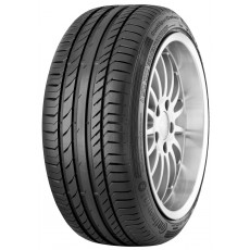 CONTINENTAL SPORT CONTACT 5 245/40R18 97Y XL RunFlat