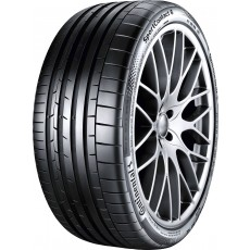 CONTINENTAL SPORT CONTACT 6 245/35R20 95Y XL RunFlat