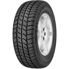 CONTINENTAL VANCO WINTER 2 205/75R16C 110/108R
