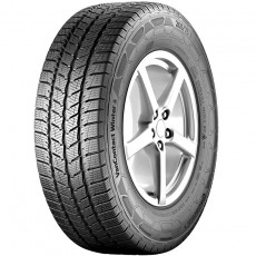CONTINENTAL VANCONTACT WINTER 195/65R16C 104/102T