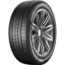 CONTINENTAL WINTERCONTACT TS860 S 195/60R16 89H
