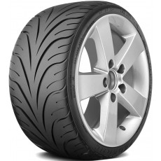 FEDERAL 595 RS PRO 205/50R15 89W XL