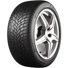 FIRESTONE WINTERHAWK 4 255/60R18 112V XL