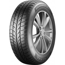 GENERAL GRABBER AS 365 255/55R18 109V XL