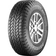 GENERAL GRABBER AT3 255/50R19 107H XL