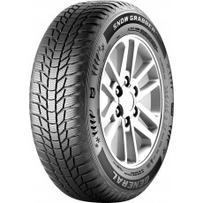 GENERAL SNOW GRABBER PLUS 255/55R18 109H XL