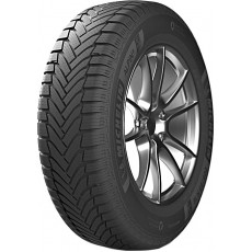 MICHELIN ALPIN 6 215/45R17 91V XL