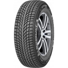 MICHELIN LATITUDE ALPIN LA2 255/55R18 109H XL RunFlat