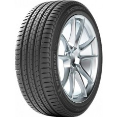 MICHELIN LATITUDE SPORT 3 255/60R17 106V